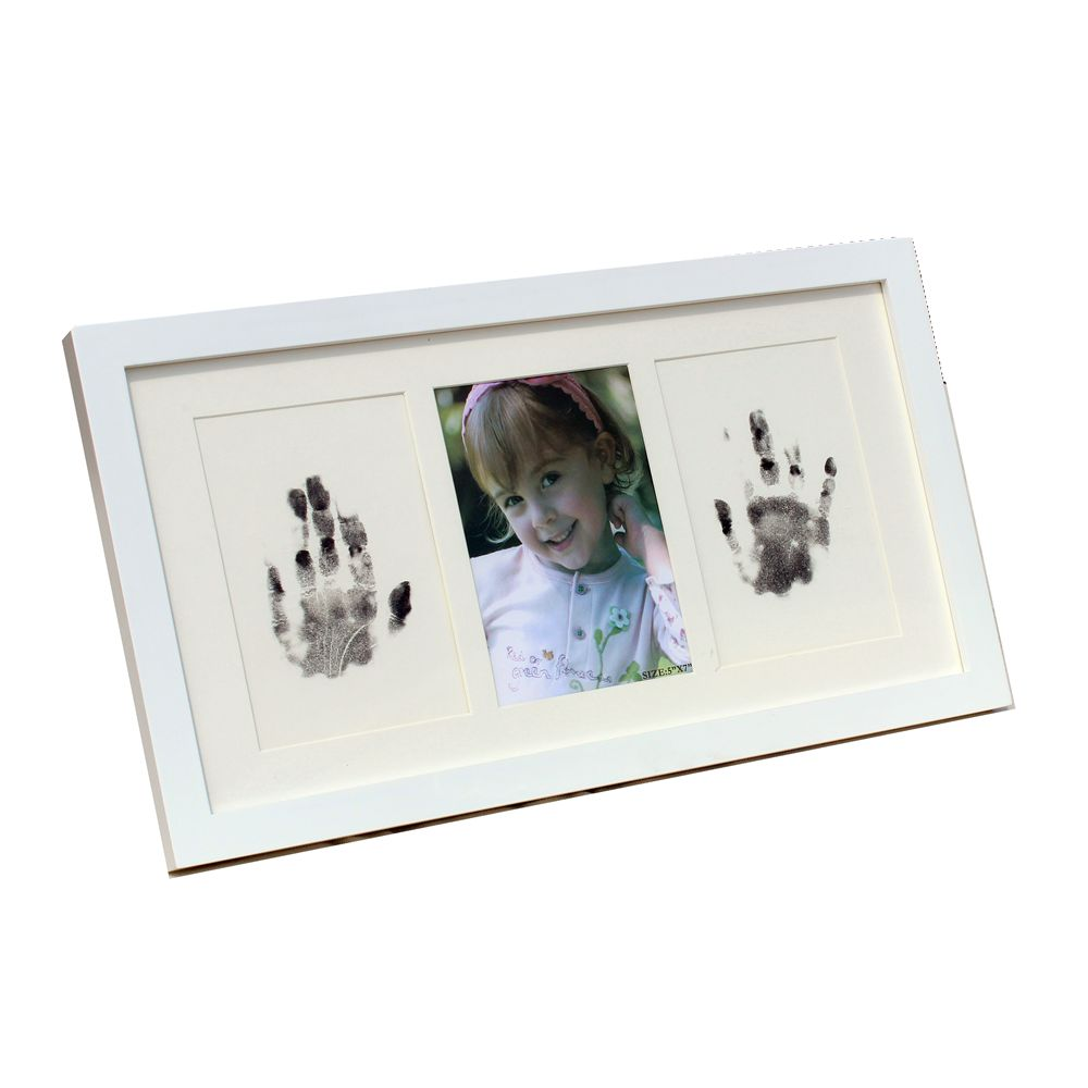 List Manufacturers of Baby Footprint Frame, Buy Baby Footprint Frame ...