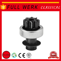 Wholesale auto spare parts FULL WERK automotive parts starter drive parts atv engine SW17040