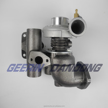 Geerin turbo T250-04 452055 -5004S with 300 TDI for Land-Rover Defender 2.5 TDI