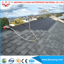 Manufacturer Asphalt Roof Waterproofing Shingles Price