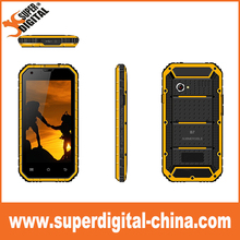 Best rugged android phone land rover a8 android 4.2 ip68 waterproof cell phones