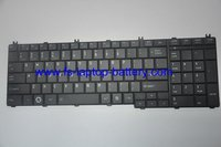 Original Laptop Keyboard For Toshiba Satellite C650 C655 C655D L650 L655 L670 L675 C660 Laptop Keyboard