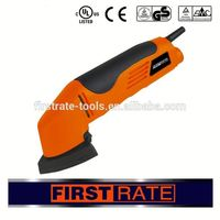 180W Powerful Electric Orbital Floor Sander