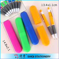 China School Supplies 2in 1 Pen