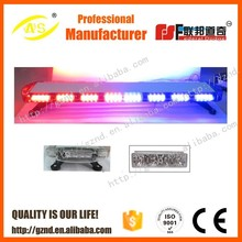 High Quality LED Warning Light Bar, Police Used Emergency Light With 5 Years Warranty