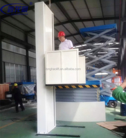 Factory sales Hydraulic the disabled wheelchair lift