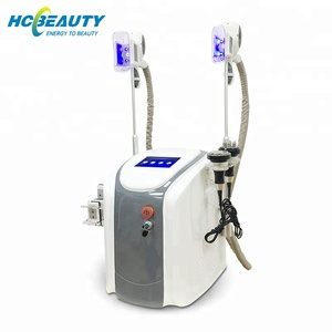 Low temperature quick result best portable cryolipolysis machine