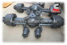 CHINA bus HIGER YUTONG KingLong ANKAI bus Front Rear axle 2400-00774