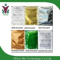 Natural Original Products! Factory 100% Original Detox Foot Patch ! Jungong Detox Patch/ Foot Detox Patches/ Foot Detox Pads