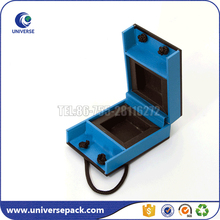 Small Plastic Paper Box With PP String Handle