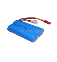 Lion 7.3v 1300mah battery for cordless power tooks golden power battery