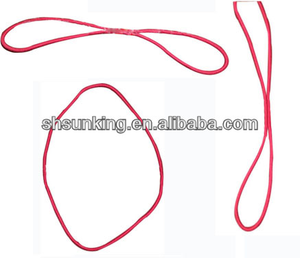 Nylon endless ring spindle tape used for textile machinery