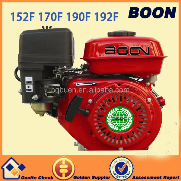 152F Gasoline Engine Kit for Bicycles