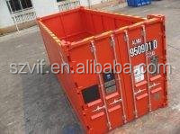 open top container sea charges to AKITA from China---Vico