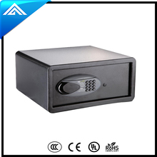 Hotel Use Safety Box with Magnetic Strip Card Lock