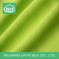 anti-static 100% polyester garment fabric for autumn