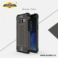 Laudtec-Armor TPU+PC Case, Armor Shockproof Case Cover for Samsung galaxy S8 plus case