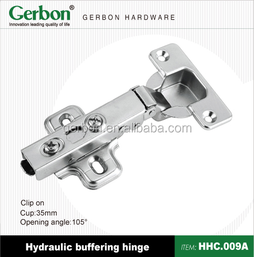metal Folding table hinges