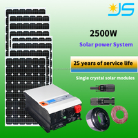 Home lighting power generation equipment, solar system is the preferred product, energy saving green new energy