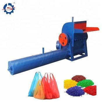 Shuliy plastic filament extruding machine