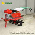 Small Multifunction manual hand corn planter for small seed