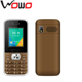 "K100 with 1.77"" screen quad band dual sim cell phone smallest mobile phone"