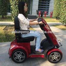 Wholesaler electric chariot balance scooter