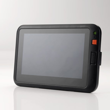 Mitac F700 dual satellites system rugged tablet pc