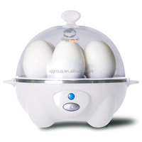 electric egg poacher/egg boiler/egg cooker XJ-14103