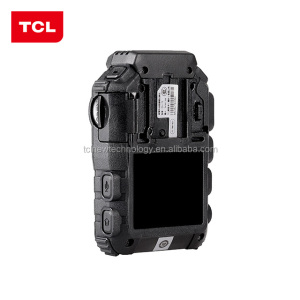TCL voice recorder 32/64GB Waterproof IP68 body worn camera