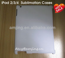 3D Sublimation Cases For iPad for iPad mini Sublimation Cases