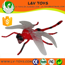 plastic toy color insect LV0158685