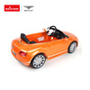 RASTAR Luxury Electric Car Toy 12V battery operated kids ride on car for children