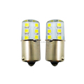 GZONELIGHT New design high power auto led factory 12smd 2835 s25 1156 1157 car led light body light canbus