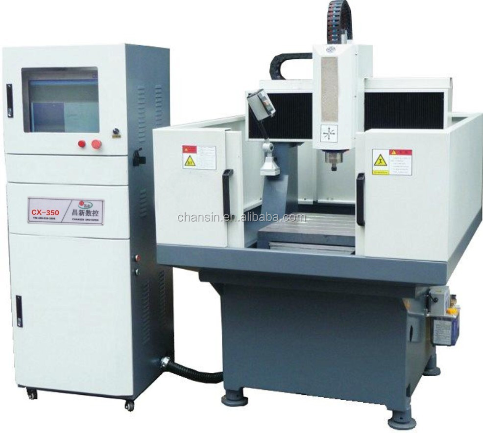 after-sales service provided new condition mini cnc engraving machine with price