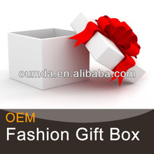 High quality beautiful gift box ornament