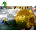 PVC Decoration Inflatable Smooth Ball for Christmas