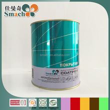 New Wholesale High-ranking magic mica pearl pigment for car paint