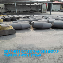 Standard Composition of Graphite Petroleum Coke type Graphite Anode Scrap
