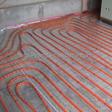 Wholesale Customized Radiant Heat Warming Comfort Mat