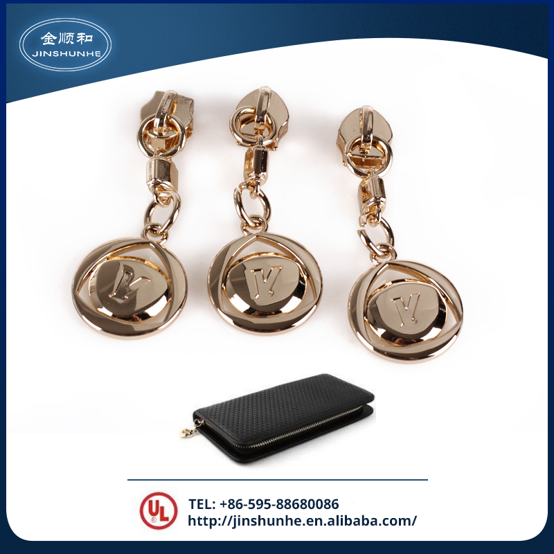 ISO90001 certified metal bag chain dedicated bag decoration