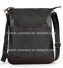 business canvas menssenger bag good quality
