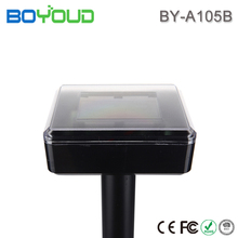 High quality waterproof IP44 sonic wave solar powered mole rat mice mouse snake repeller with switch