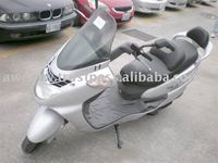 Used SYM (Honda ) motorcycle