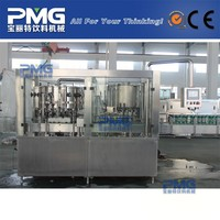PMG Automatic Beer Canning Sealing Machinery