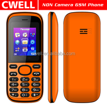Cheap 2G Dual SIM non camera mobile phone Built in FM Radio High Quality No have camera ECON A215