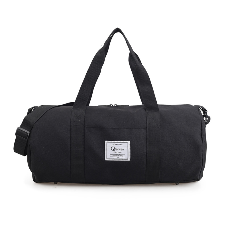 New arrival durable round sport gym bag yoga handbag for <strong>travelling</strong>