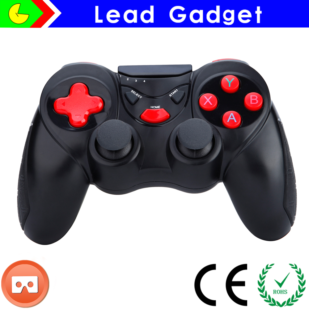2016 The queen of quality bluetooth joystick for galaxy tab game controller joypad