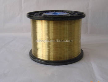 0.25mm brass coated hose reinforcement steel wire factory