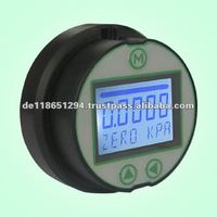 loop powered 2 wire LCD Display